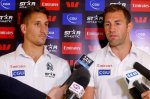 AFL 2013 Media - Collingwood RCH Visit 121213