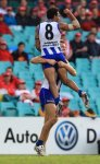 AFL 2014 Rd 04 - Sydney v North Melbourne