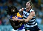AFL 2014 Rd 04 - Best of Round