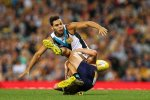 AFL 2014 Rd 05 - West Coast v Port Adelaide