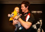 AFL 2014 Media - St Kilda Press Conference 150714