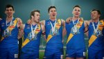 2014 Foxtel Cup Grand Final - Williamstown v West Perth