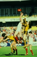 VFL 1974 - Hawthorn v South Melbourne