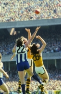 VFL 1978 Grand Final - Hawthorn v North Melbourne