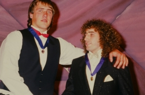 AFL Media - 1987 Brownlow Medal Presentation