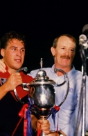 VFL 1989 National Panasonic Cup Grand Final - Melbourne v Geelong