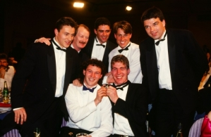AFL Media - 1991 Brownlow Medal Presentation