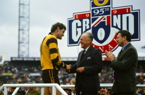 1991 AFL Grand Final - Hawthorn v West Coast