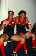 AFL 1991 - Melbourne Demons