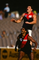 AFL 1992 Round 6 - Essendon v Melbourne