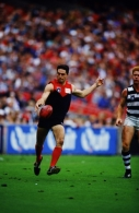 AFL 1992 - Melbourne v Geelong
