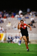 AFL 1992 - Geelong v Melbourne