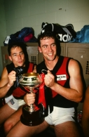 AFL 1994 Fosters Cup - Essendon v Adelaide