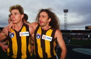 AFL 1994 Round 20 - West Coast v Hawthorn
