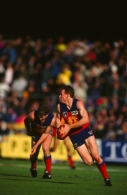 AFL 1994 Round 21 - Fitzroy v Geelong