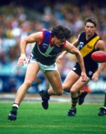 AFL 1995 Rd 1 - Richmond v Fremantle