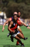 AFL 1996 Pre-Season Match - Essendon v Melbourne