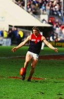 AFL 1996 Rd 16 - Melbourne v Geelong