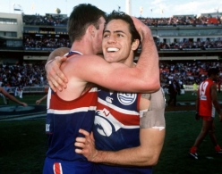 AFL 1997 2nd Qualifying Final - Western Bulldogs v Sydney