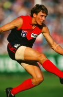AFL 1997 Rd 8 - Geelong v Melbourne