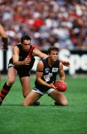 AFL 1997 Round 1 - Essendon v Carlton
