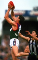 AFL 1997 Rd 15 - Collingwood v Fremantle