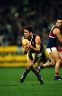 AFL 1998 Rd 22 - North Melbourne v Western Bulldogs