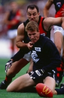 AFL 1998 - Essendon v Carlton