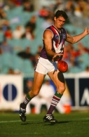 AFL 1998 Round 16 - Melbourne v Fremantle