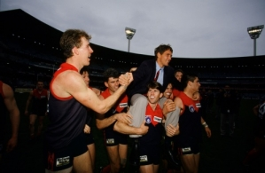 AFL 1998 - Melbourne Demons