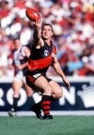 AFL 1998 Rd 2 - Essendon v St Kilda
