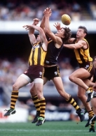 AFL 1998 Rd 3 - Richmond v Hawthorn