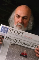 AFL Media - 1998 Bruce Doull Feature