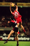 AFL 1998 Round 11 - Sydney v Essendon