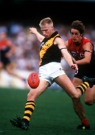 AFL 1999 Rd 1 - Melbourne v Richmond