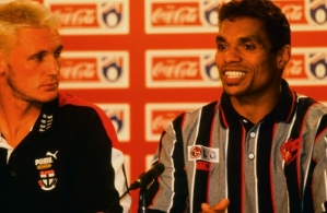 1999 AFL Media - Racial Vilification Press Conference