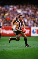 AFL 1999 Round 4 - Collingwood v Richmond