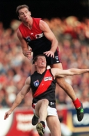 AFL 1999 Rd 7 - Essendon v Melbourne