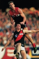 AFL 1999 Rd 7 - Melbourne v Essendon
