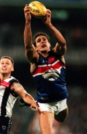 AFL 1999 Rd 9 - Western Bulldogs v Collingwood