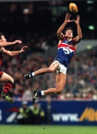 AFL 1999 Rd 13 - Essendon v Western Bulldogs