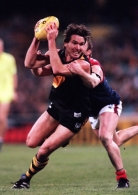 AFL 1999 Rd 16 - Richmond v Melbourne