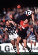 AFL 1999 Rd 18 - Melbourne v Geelong