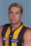 AFL 2000 Media - Hawthorn Team Portraits