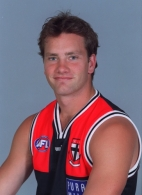 AFL 2000 Media - St Kilda Team Portraits