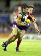 AFL 2000 Rd 5 - Fremantle v Melbourne
