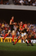 AFL 2000 Round 7 - Melbourne v West Coast