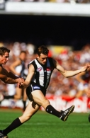 AFL 2000 Round 7 - Collingwood v Essendon