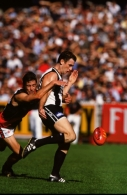 AFL 2000 Rd 7 - Collingwood v Essendon