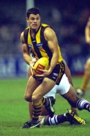 AFL 2000 Rd 12 - Hawthorn v Fremantle